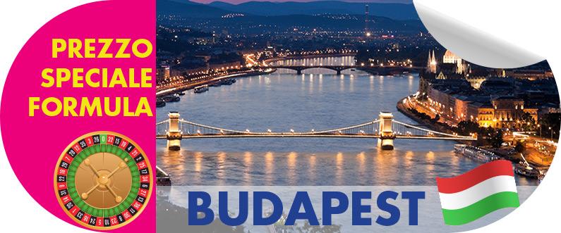 Gruppi adulti a Budapest